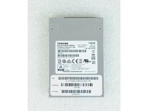 "THNSNJ128GCSY TOSHIBA 128GB 6G SFF 2.5"" SATA SOLID STATE DRIVE"