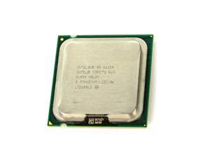 Intel E6550 Dual-Core 2.33GHz 4MB 1333MHz LGA775 SLA9X Desktop CPU Processor