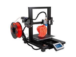 Monoprice MP10 Mini 3D Printer - 200x200mm Removable Heated Flexible Build Plate