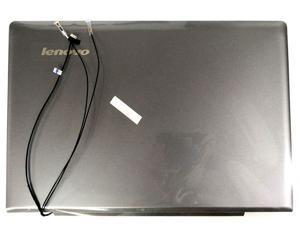 Lenovo Ideapad U330T U330 LCD Back Cover Real Lid 3CLZ5LCLV30 Touch Version USA