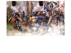 8 Saga Teutonic Dice Gripping Beast SD09