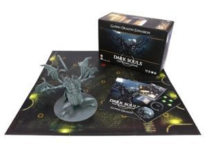 Steamforged Games DARK SOULS - The Board Game: Gaping Dragon STE SFDS010