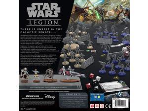 Fantasy Flight Games Star Wars Legion Clone Wars Starter Set SWL44