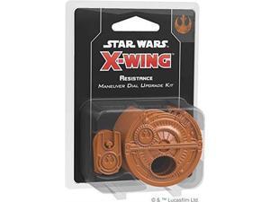 Fantasy Flight Games Star Wars X-Wing BTL-A4 Y-Wing Expansion Pack ffgswz 13