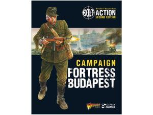 Warlord Games Bolt Action Fortress Budapest Campaign 401017401