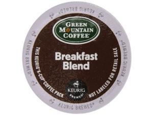 Green Mountain Breakfast Blend 24 ct box