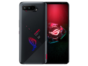 Asus ROG Phone 5 SDM888 12GB RAM 128GB International Version - 5G (Global ROM)