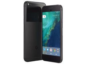 Google Pixel XL 32GB Unlocked GSM Phone w/ 12.3 MP Camera - Quite Black