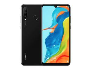 Huawei P30 Lite 4GB 128GB Midnight Black