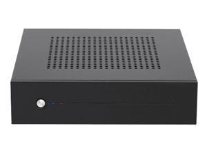 Windows 10 Mini PC Desktop Computer With Intel Quad Core J1900 2 RS232 VGA HDMI 3G Support Partaker T1