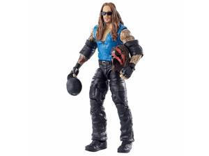 WWE Undertaker Action Figure Elite Collection Articulated Detailed Mattel