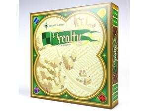 Wutai Mountain Asmadi Games ASN0122 Mottainai