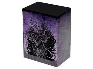 Deck Box The Night Is Dark Card Sleeve Protector High Quality Standard Size Legion Supplies