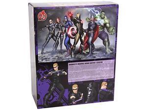 MAR142127 Kotobukiya Marvel Comics Avengers Now! Hawkeye ArtFX+ Statue