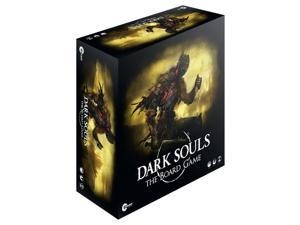 Dark Souls The Board Game Cooperative Dungeon Crawl Steamforged Games Ltd. SFGD001
