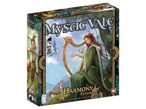 Mystic Vale Harmony Expansion Interactive Board Game Alderac Entertainment Group AEG7030