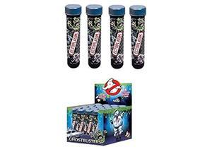 Ghostbusters Ectoplasm Slime | 4 Mystery Ectoplasm Slime Tubes Mattel GHM004PK