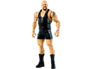 FMH57 WWE Wrestle Mania Big Show Action Figure