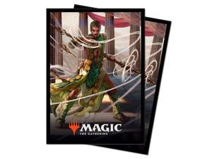 Deck Protector Magic The Gathering Theros Calix Destiny 100ct Card Sleeves Durable Ultra Pro