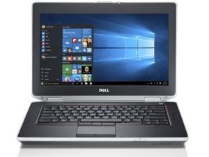 """Dell Latitude E6430 14"""" Laptop, Intel Core i5, 8GB RAM, 128GB SSD, Win10 Home"""