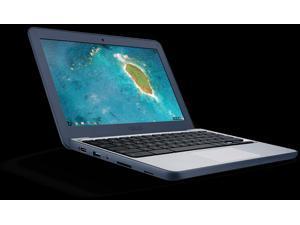 "ASUS 11.6"" Chromebook C202, Intel Celeron N3060, 4GB RAM, 16GB eMMC, Chrome OS"
