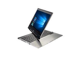 "Fujitsu LifeBook T936 13.3"" Touchscreen, Convertible 2-in-1 Laptop-Tablet, Intel Core i5, 8GB RAM, 128GB SSD, Win10 Home."