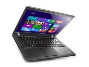 "Lenovo ThinkPad T440s 14"" Laptop, i7, 8GB RAM, 240GB SSD, Webcam, Win10 Pro."