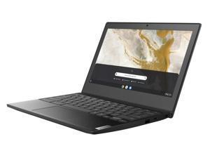 """Lenovo 3 11.6"""" Chromebook, Intel Celeron, 4GB RAM, 32GB eMMC, Chrome OS."""