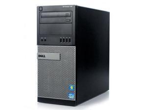 Dell OptiPlex 790 MT Desktop, Intel Core i3, 16GB RAM, 120GB SSD and 500GB HDD, Windows 10 Home