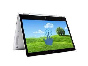 "HP EliteBook x360 1030 G2 13.3"" Touchscreen 2-in-1 Laptop-Tablet, i5, 8GB RAM, 128GB SSD, Win10 Home."