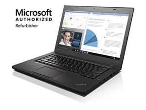"Lenovo ThinkPad T460s 14"" Laptop, Intel Core i5, 8GB RAM, 256GB SSD M.2, Windows 10 Pro!"