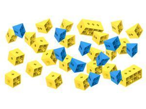Tinkerbots Extension Cubie Kit for robotic building kit