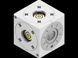 Tinkerbots Extension Light Sensor for robotic building kit