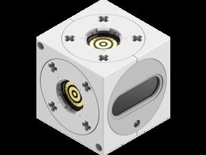 Tinkerbots Extension Distance Sensor for robotic building kit