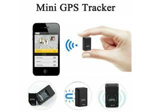 Magnetic Mini GPS Real Time Car Locator Tracker GSM GPRS Anti-theft Smart Tracking Voice Recorder Device GF07