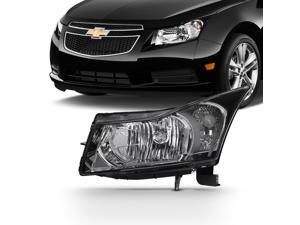 For 2012 2013 2014 2015 Chevy Cruze 2016 Cruze Limited Halogen Model Passenger Right Side RH Replacement