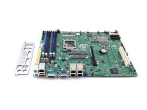Refurbished, Server Motherboards, Server Components