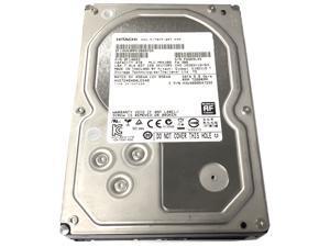 """HGST 0F14683 Ultrastar 7K4000 HUS724040ALE640 4 TB Hard Drive - 3.5"""" Internal - SATA (SATA/600)"""