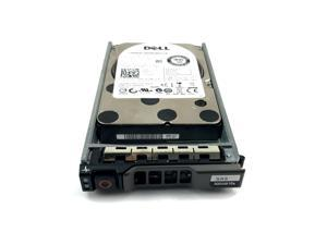 DELL Cwhnn 300Gb 10000Rpm 32Mb Buffer Sas6Gbits 2.5Inch Hard Disk Drive With Tray For Poweredge And Amp Powervault Server