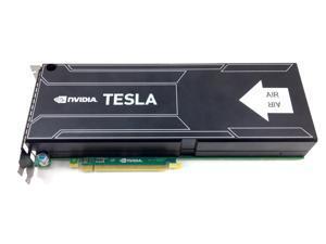 NVIDIA TESLA KEPLER K10 8GB GDDR5 GPU ACCELERATOR