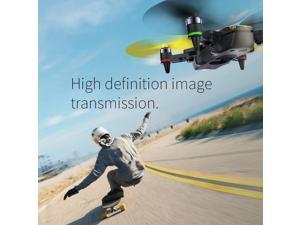 XIRO Xplorer Mini Quadcopter Drone With HD Video Camera, Remote Controlled by iOS or Android APP