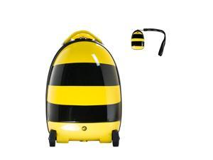 Raster suitcase, The Bee Model. Great luggage for children.