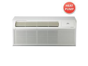 Cooper&Hunter 9,000 PTAC Unit Heating and Cooling with Heat Pump and Electric Cord