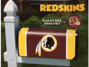 NFL Redskins Mailbox Cover