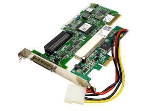 NEW Adaptec ASA-7211C iSCSI Card