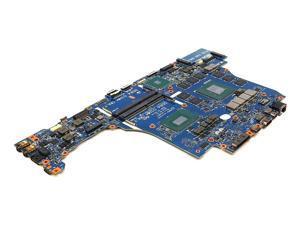 DDR51 LA-F551P Dell Alienware 15 R4 17 R5 Core I7-8750H GTX1070 8GB GPU Motherboard D3R1D Laptop Motherboards