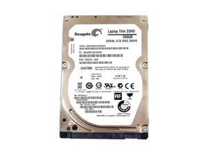 """ST500LM000 Seagate Laptop Thin Sshd 500GB 2.5"""" 5400RPM Sata 8GB MLC Hard Drive Hard Drives - Sata"""