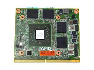HP 8560W AMD Firepro E-ESTAR 1GB GDDR5 MXM Laptop Graphics Video Card 670940-001 Laptop Video Cards