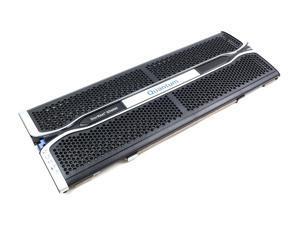 Quantum Stornext QD6000 Storage Enclosure Server Chassis Front Bezel 9-03141-01 Case Faceplates
