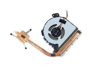 Lenovo Ideapad 320-15ABR 80SX Laptop CPU Heatsink FAN Assembly AT1550020S0 Laptop CPU Fans & Heatsinks